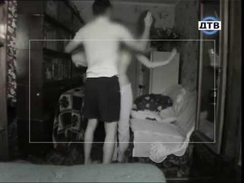 ЖЕНА ИЗМЕНЯЕТ МУЖУ - видео ролик смотреть на