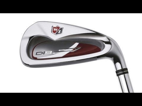 Wilson Staff Di9 Irons | Golf Club Review