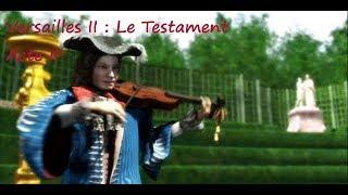 Versailles II - Acte II