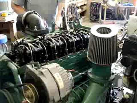 detroit diesel 453