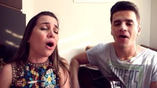 Baixar Na Hora Da Raiva - Henrique & Juliano (Cover por Mariana e Mateus)