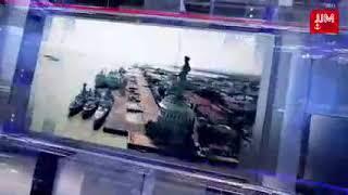 JJM TV Navy News With Owa