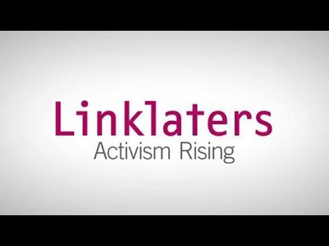 Linklaters - Activism Rising