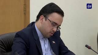 دعوات لتطوير العلاقات الأردنية مع إيران - (22-1-2019)