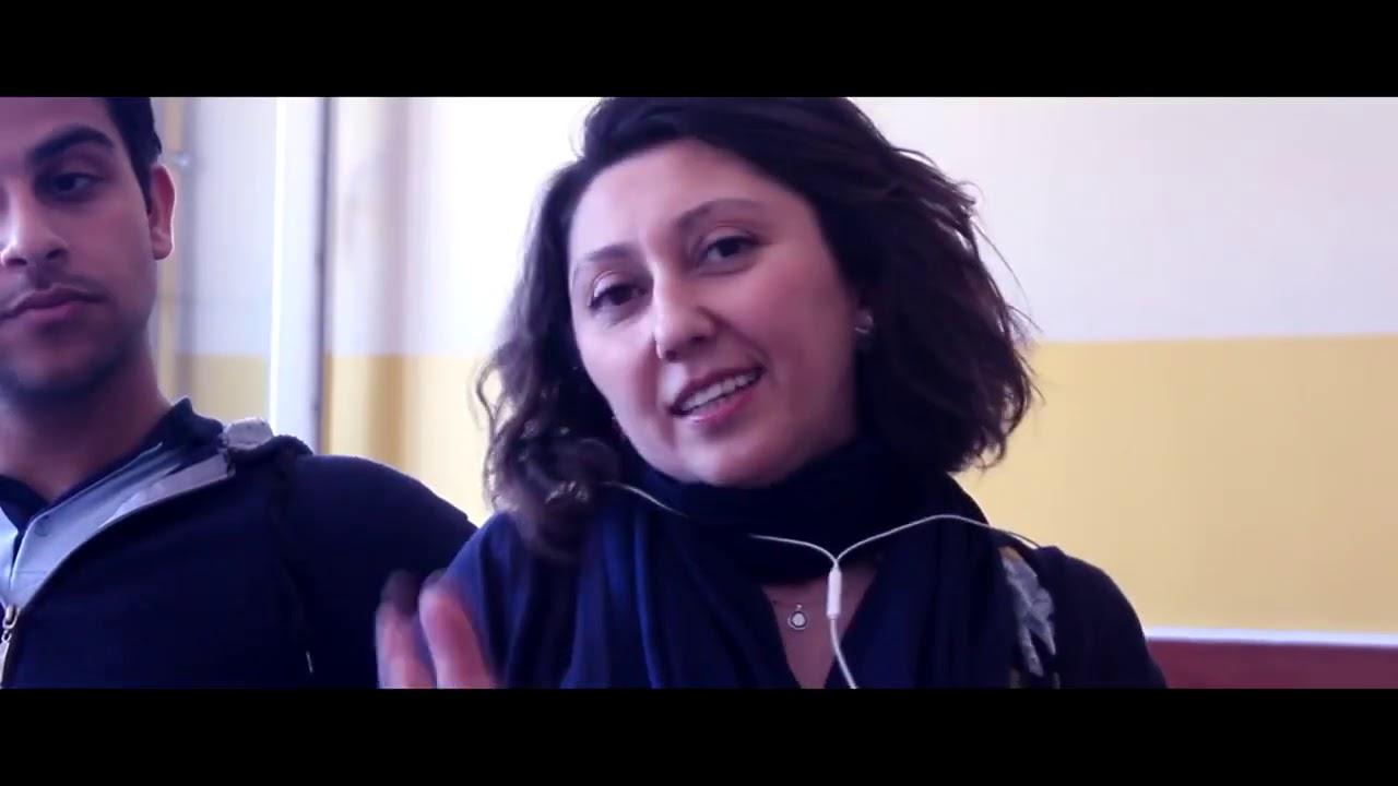 4. Kariyer Günleri - Öğrencilere Sorduk - Ataşehir Rotary Anadolu Lisesi