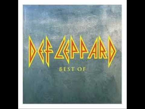 Pour Some Sugar On Me -DEF LePPARD mp3