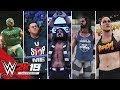 Download WWE 2K19: 18 New & Updated Attires - PS4/XB1 (October 2018)