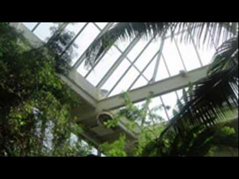 Quad City Botanical Center - Rock Island