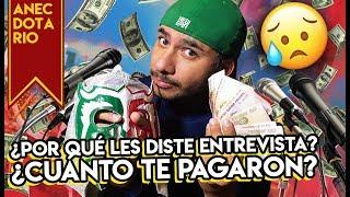 El Escorpión se vendió a Televisa? #Anecdotario
