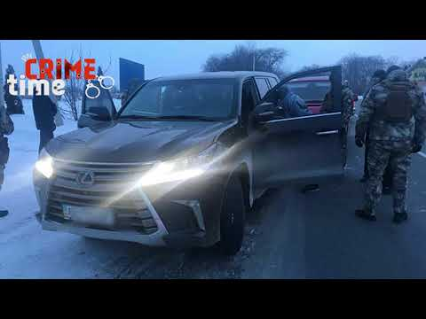 «Вор в законе» Лера Сумской задержан на Украине