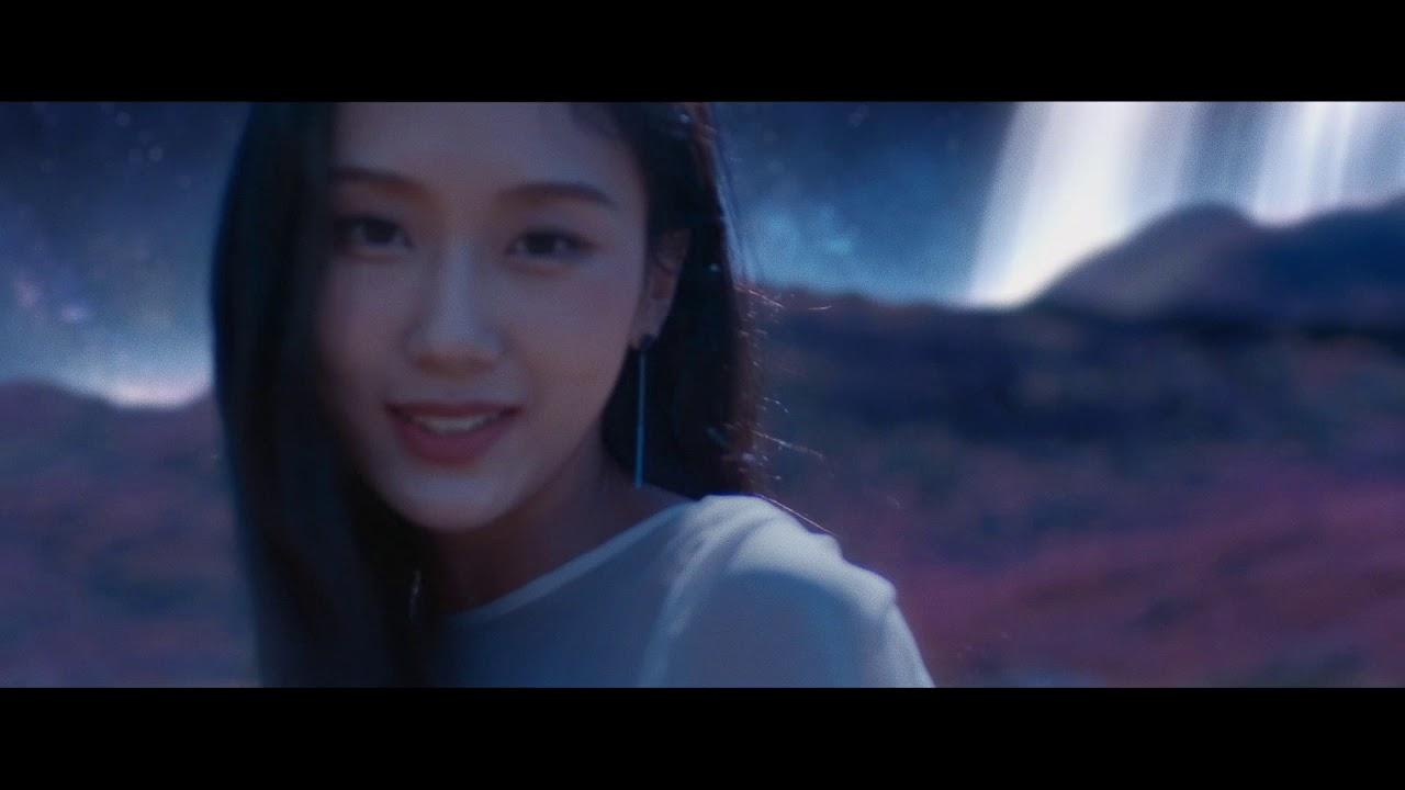 Seori on ASIA RISING TOGETHER