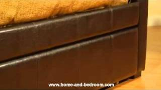 Malibu Daybed - Video - Hillsdale Furniture