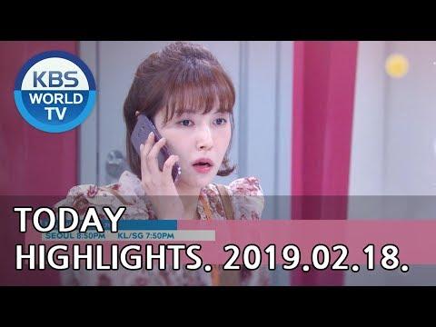 Highlights-It's My Life E71/Grandma's Restaurant in Samcheongdong/Hello Counselor [2019.02.18]