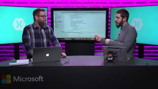 Azure Active Directory B2C Authentication For Mobile | The Xamarin Show