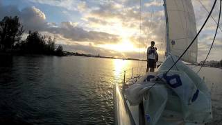 Bermuda Winter 2011 GoPro HD