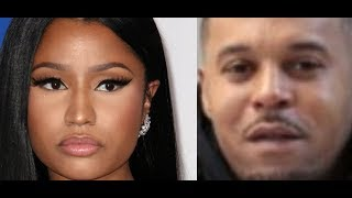 Nicki Minaj New Boyfriend has New Charges? Nicki Accused of Taking Kenneth From Another Woman
