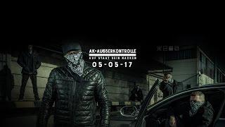 AK AusserKontrolle - A.S.S.N. (Unboxing)