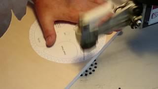 Как создаются деревянные часы.(, 2015-10-07T13:05:54.000Z)