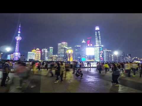 2015 Storm Electronic Music Festival in Shanghai (by Cycle) 上海风暴电音节