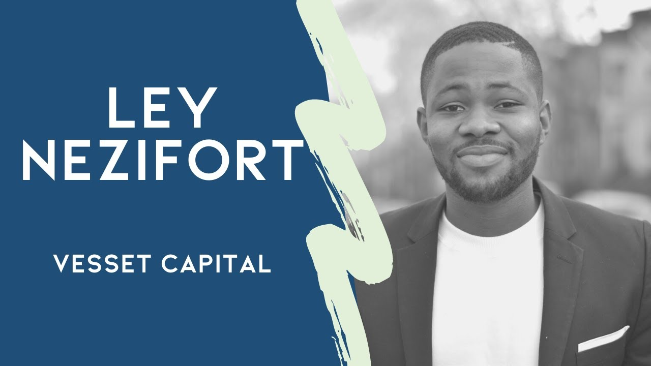 Meet Ley Nezifort - Real Estate Investor with Tips on Where to Start Part 2