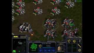 Starcraft 1: Insurrection - Terran 05 - The Confederate Militia