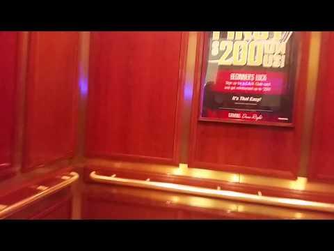 Cannery casino resorts jobs