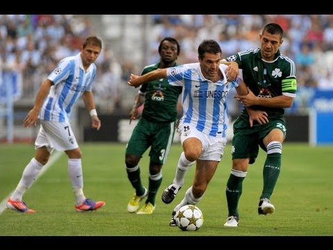 Debt-ridden Malaga BANNED by UEFA from European competition