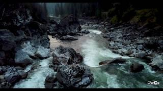 Selway Falls Idaho