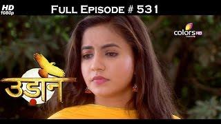 Udann Sapnon Ki - 6th June 2016 - उड़ान सपनों की - Full Episode