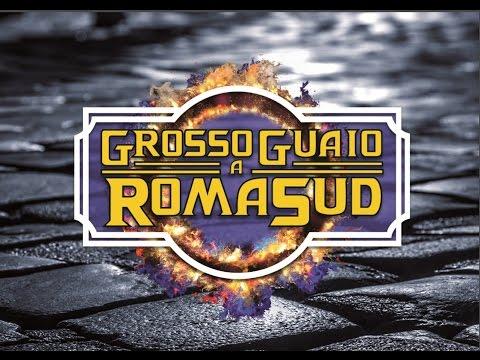 Trailer ufficiale grosso guaio a roma sud youtube for Arredamenti roma sud