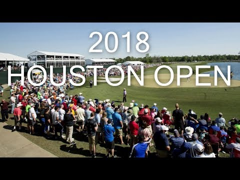 PGA - 2018 Houston Open | Daily Fantasy Golf Strategy | DailyFantasyWinners