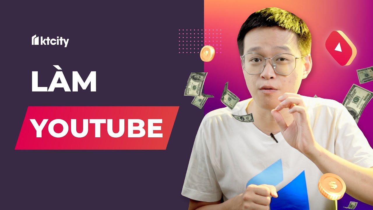 Chia sẻ kinh nghiệm về nghề Youtuber – Bài giảng chi tiết nhất về cách kiếm tiền Youtube 2020 – Maya