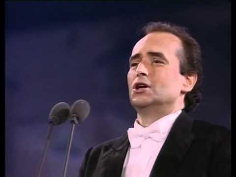 Jose Carreras Core n grato Salvatore Cardillo