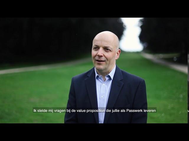 Gert Vanhaecht, CIO Belfius Insurance