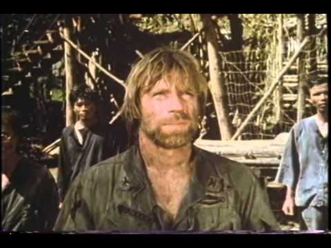 Missing In Action 2: The Beginning Trailer 1985