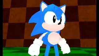 Sonic Nexus (Sonic Roblox Fangame)