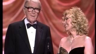 Bird Wins Best Sound: 1989 Oscars