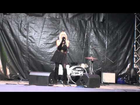 NATASHA ENGLAND ►Iko Iko (Budapest Radio Mix) Live: Manchester Pride 2011