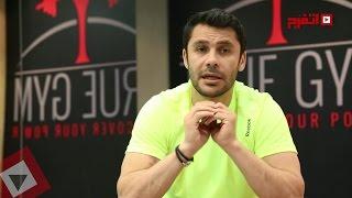 أحمد حسن: «بشجع ريال مدريد وفرحان في برشلونة» (اتفرج)