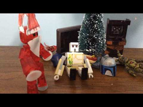 A Stikbots Christmas