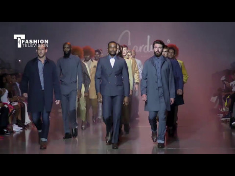 CARDUCCI Mercedes-Benz Fashion Week Johannesburg Autumn/Winter 2016