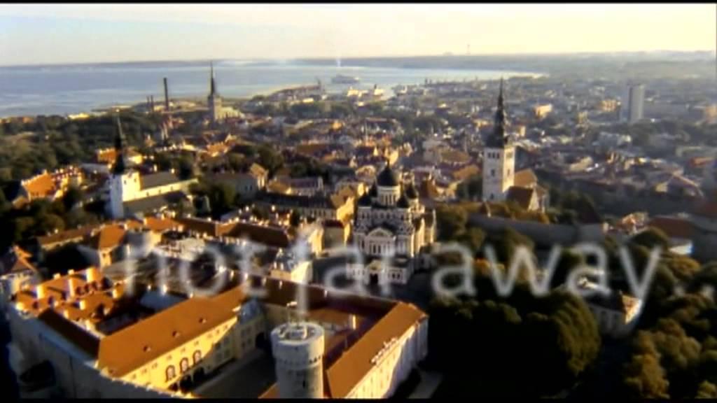 Tallinna Kylpylä