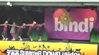 Bindi and the Jungle Girls
