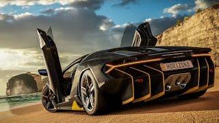 Forza Horizon 3 - ТРЕЙЛЕР Е3 2016