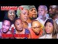 AMOUR MESQUIN; EP: 1: Théâtre congolais /Ursule Peshanga/Cherika/Liyanza/Leya/légende tv