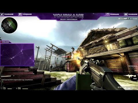how to get csgo to stream at twitch