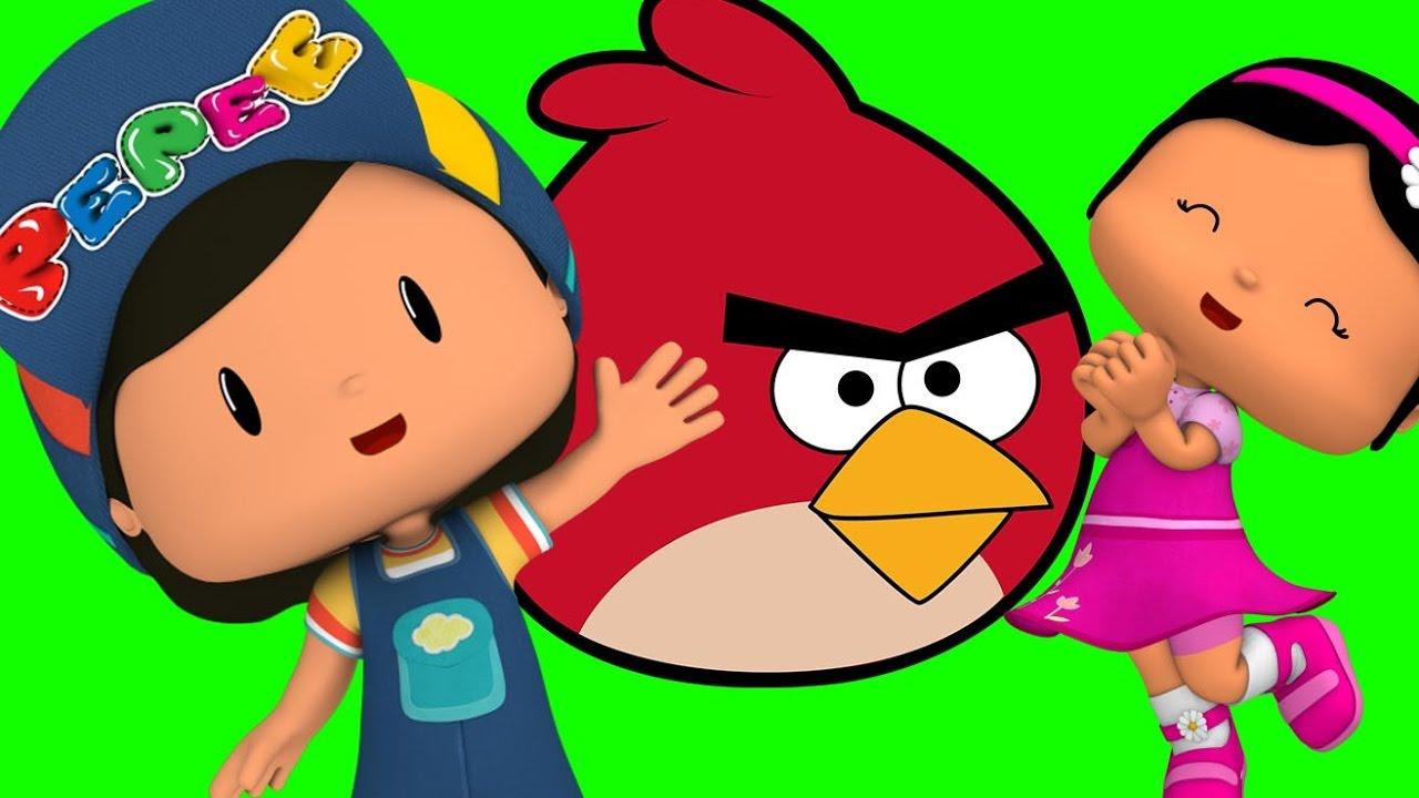Pepee Cizgi Filmi Boyama Oyunu Pepee Ve Sila Ile Renkleri