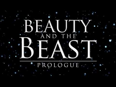 Beauty and the Beast (2017) Prologue / Trailer - L'Orchestra Cinématique