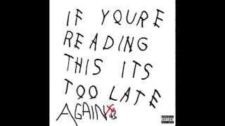 Drake - Preach Ft Party Next Door & VessCiiddii