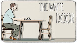 Новая игра от Rusty Lake! - The White Door